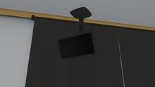 Аудиовизуальная комната (4)