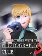 PosterClubdefotografía
