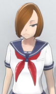 Hair Ayano 80