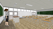Classroom 1-1 nov 1st
