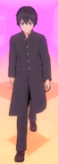 Male Uniform (2)