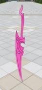 Yanketsu knifeblade