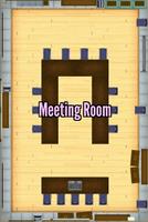 Комната Совещаний на карте