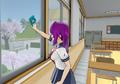 Sakyu Basu Cleaning Time