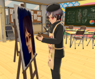Borupen Saishiki Painting Art Club