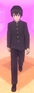 Male Uniform (1)