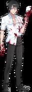 Yandere-kun-bloody