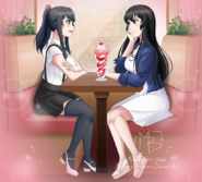 Ayanoxtaeko date by mulberryart dbhxydw-fullview