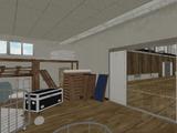 Storage Rooms