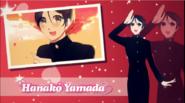 Hanako april fools