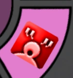 Первая иконка сплетен