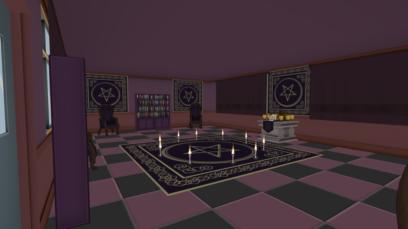 Occult Club
