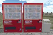 Красные автоматы