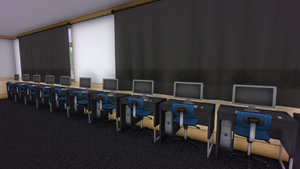Компьютерный класс (2)