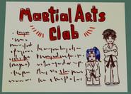 PosterKampfsportklub2