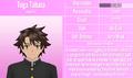Profile Toga (3)