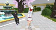 Shiromi Torayoshi Patrolling Plaza