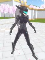Cyborg Mode. Внешний вид
