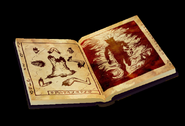Yandere simulator occult book by druelbozo-d9mhbwx