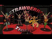 ~ Strawberry Thieves ~ Yandere Simulator Music