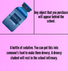 Седативный яд
