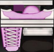 Женские тапки