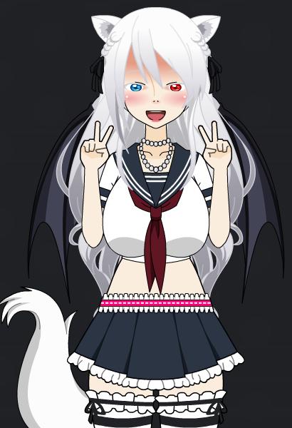 Melody76/Sakura Neko
