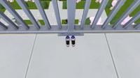 Школьные туфли