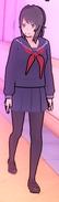 Female Uniform (2)