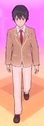 Male Uniform (4)