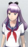 Hair Ayano 93