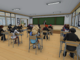 Classroom 3-2