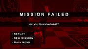 2-2-2017 Mission Failed