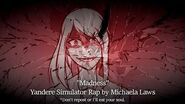 "『Michaela』""Madness"" - Yandere Simulator Original Rap"