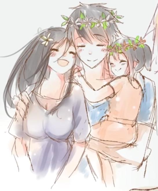 Rodzina Aishi