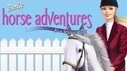 Title Theme Minigame Theme - Barbie Horse Adventure Blue Ribbon Race