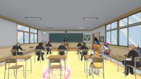 Класс 2-1 (17-5-19)