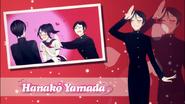 Hanako april fools blush