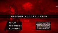 Миссия выполнена