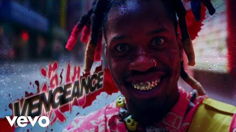 Denzel Curry - VENGEANCE VENGEANCE ft