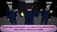Police Determine