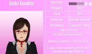 Profile Genka (2)