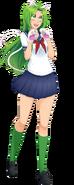 Green-cat-full