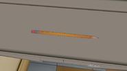 Bad Romance pencil