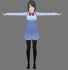 Предполагаемая униформа