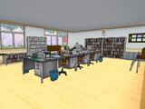 Faculty Room