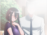 Ayano's Father