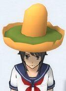 Chapéu de nacho