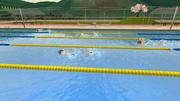 SportsClubSwimming