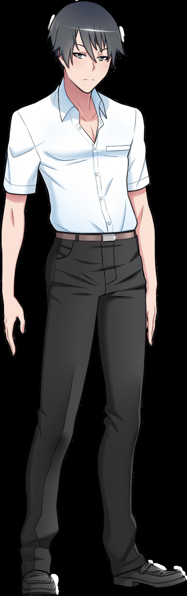Ayato Aishi